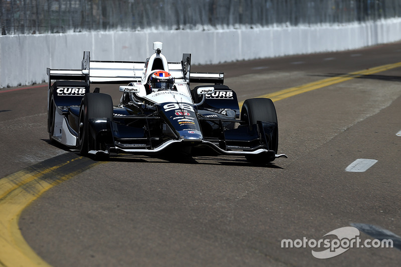 #98: Alexander Rossi (Andretti/Herta-Honda)