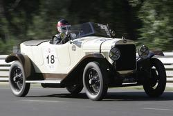 18-Perou, De Stoppani-Delage DE 1932