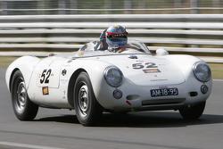 52-Lammers, Hart-Porsche 550 A 1500 RS 1955
