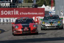 #20 Motorsport Technology Group Porsche 997: Michael Auriemma, John Mayes