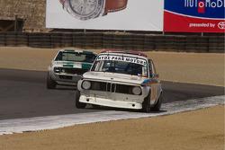Jeff Gerken, 1968 BMW 2002Ti