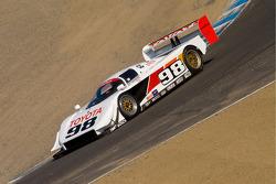 Timo Glock, Toyota Eagle GTP MkIII