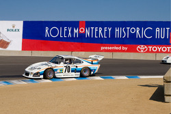 Jim Castle, Jr., 1980 Porsche 935 K3
