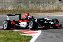 Edoardo Mortara, Signature-Plus Dallara-Volkswagen