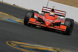 Enrique Bernoldi, Conquest Racing
