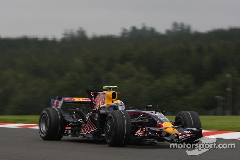 2008 - Red Bull RB4