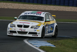 George Tanev, Petrol GT Racing Team, BMW 320si