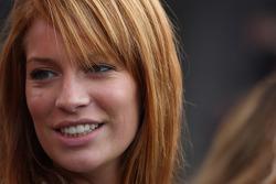 Femmes de Formule 1