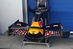 Forntflügel, Red Bull Racing