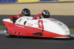 6-Konrad Brändle, Mike Helbig-Kobra Swiss Sidecarteam