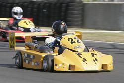 22-Olivier Brossard-Balbross Racing