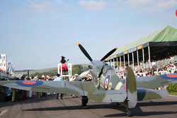 Goodwood Legends honoured and remembered