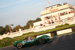 Whitsun Trophy : Paul Whight-Lotus Ford 30/40