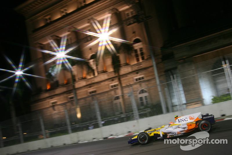 Nelson Piquet Jr., Renault F1 Team, R28
