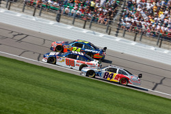 Jeff Gordon, Dale Earnhardt Jr. and A.J. Allmendinger