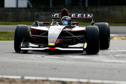 Jens Renstrup, Top Speed, WS Dallara Renault 3.5 V6