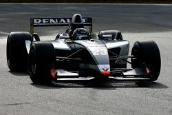 Ingo Gerstl, Top Speed, WS Dallara Renault 3.5 V6