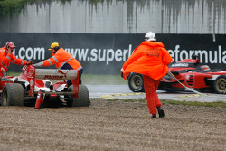 Kasper Andersen - Olympiacos GU Racing