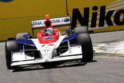 Buddy Rice (Dreyer & Reinbold Racing)