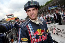 Miembros de Red Bull Racing team