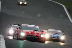 Motul Autech GT-R : Michael Krumm, Masataka Yanagida