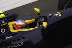 Paul Ricard November test