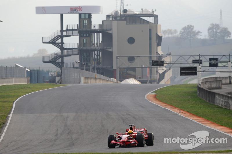 Mugello'yu Formula 1'de görme şansımız: Muhtemel, ancak düşük