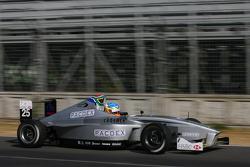 Simon Moss, Motaworld Racing