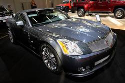 Cadillac XLR V MY09