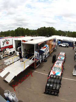 Teams preparing for the final round of the year