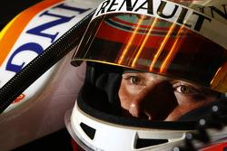Nelson A. Piquet, Renault F1 Team con el Renault R29
