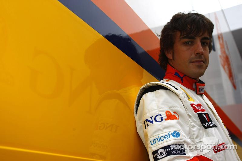 Fernando Alonso (2009)