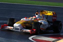 Fernando Alonso, Renault F1 Team, R29