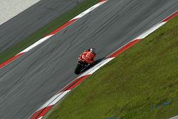Nicky Hayden of Ducati Marlboro Team