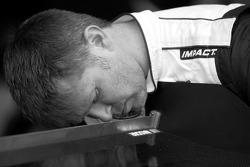 Scott Riggs, Tommy Baldwin Racing Toyota