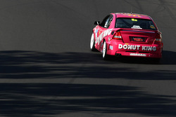 #5 Donut King, Holden VY Series II - HSV: Barrie Nesbitt, Paul Freestone, Robert Jones