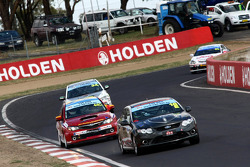 #18 Team Qld Racing, Ford FG: Glen Kenny, Corey Baldock, James Moffat