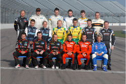 The class of 2009