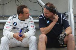 Jorg Muller, BMW Team Germany