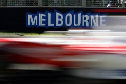 Jarno Trulli, Toyota Racing, TF109