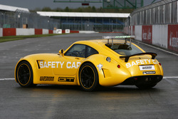 Wiesmann GT MF5 2009 Safety Car
