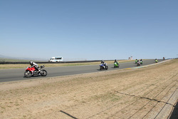 SuperSport race