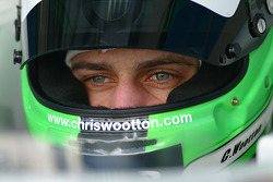 Chris Wootton, Eurasia Motorsport