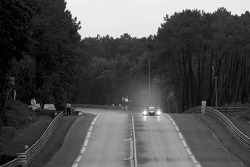 #7 Team Peugeot Total Peugeot 908: Christian Klien, Pedro Lamy, Nicolas Minassian