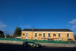 #87 Drayson Racing Aston Martin Vantage: Paul Drayson, Jonny Cocker, Marino Franchitti