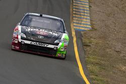 Robby Gordon, Robby Gordon Motorsports Toyota