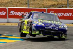 David Gilliland, TRG Motorsports Chevrolet
