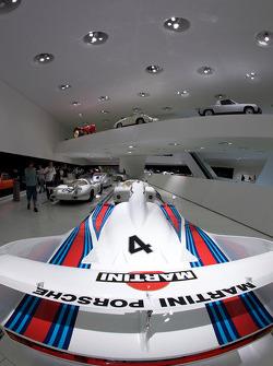 1977 Porsche 936/77 Spyder