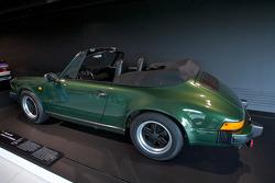 1983 Porsche 911 Carrera 3.2 Cabriolet