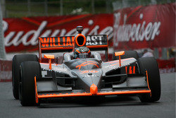 Ed Carpenter, Vision Racing